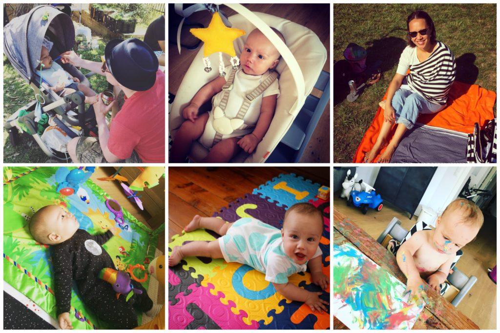 Babyequipment Top 5-10