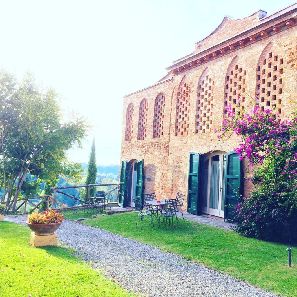 Borgo di Colleoli