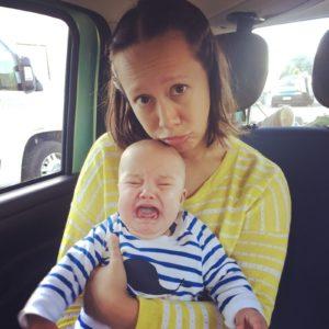 poor baby