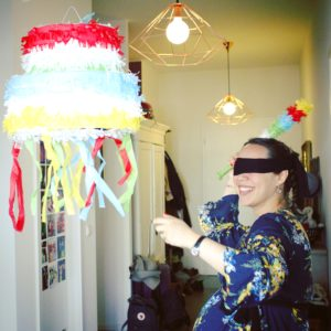 Babyparty Piñata