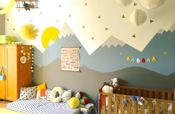 Kinderzimmer Archive ⋆ Bunt wie Konfetti